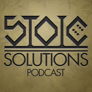 Stoic Solutions Podcast by Justin Vacula