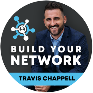 Build Your Network by Travis Chappell