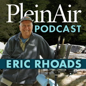 Plein Air Art Podcast by PleinAir Magazine