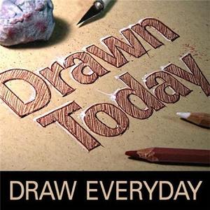 Drawn Today by drawntoday.com