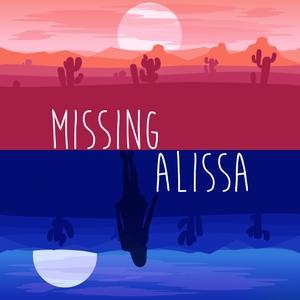 Missing Alissa by Ottavia Zappala