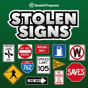 Stolen Signs by Baseball Prospectus
