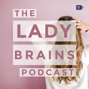 LadyBrains by The Ricochet Audio Network