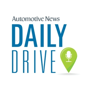 Automotive News Weekend Drive by Automotive News