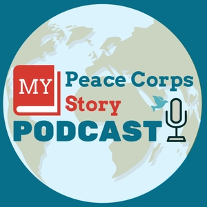 My Peace Corps Story by Tyler Lloyd
