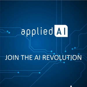 Applied Artificial Intelligence by appliedAI.com