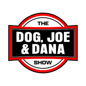 Dog and Joe by None
