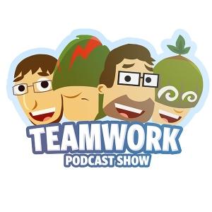 Teamwork Monster Hunter Podcast by Krystian Majewski