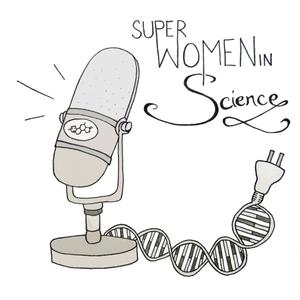 Superwomen in Science by Superwomen in Science