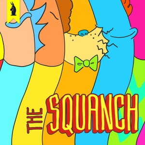 Wisecrack's THE SQUANCH: A Rick & Morty Podcast by Wisecrack