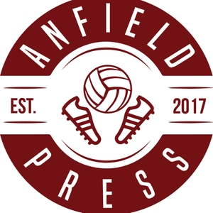 AnfieldPress Podcast #2 with Graeme Kelly and Anfield Express by Anfield Press