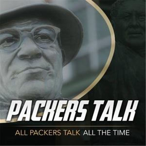 Packers Talk by Packers Talk