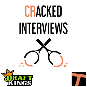Cracked Interviews by Cracked Racquets/Tennis Channel Podcast Network
