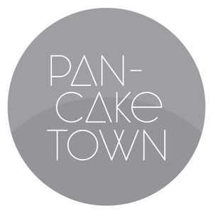 Pancake Town Podcast by Emily Wentz + Michelle Starbuck Amos