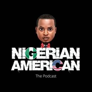 Nigerian American by eLDee The Don
