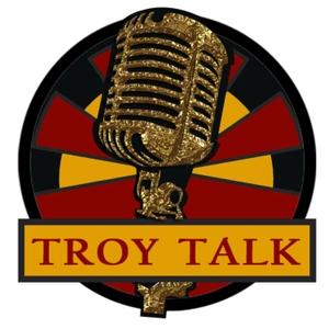 Troy Talk by Troy Rice