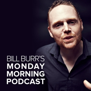 Monday Morning Podcast by All Things Comedy | Wondery