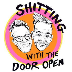 Sh*tting With The Door Open by Harley Breen and Wade Duffin: Parents & Dads.