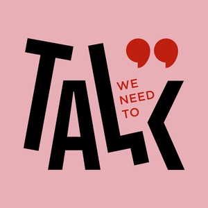 We Need To Talk by THE STANDARD