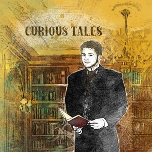 Curious Tales by Jonnie Milne