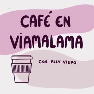 Café en Viamalama by Ally Can Cook - Estilo de vida saludable y sostenible, zero waste y veganis