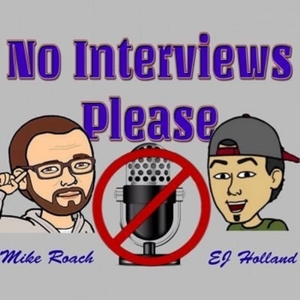 No Interviews Please by VSporto