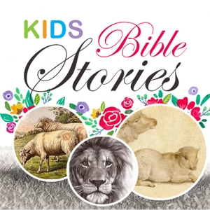 Kids Bible Stories by Jessica White