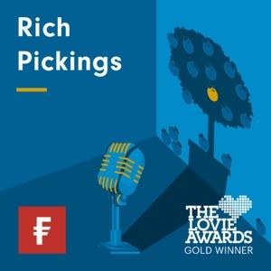 Rich Pickings: Fidelity's Asset Allocation Podcast by Fidelity International