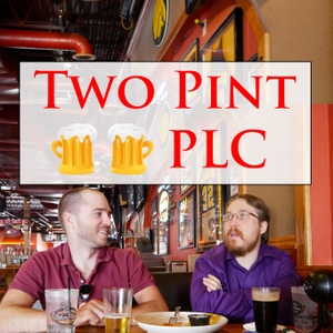 Two Pint PLC by Laurence Woodruff & Michael Ralph