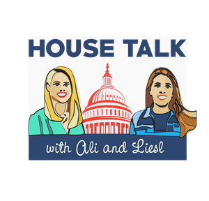 House Talk with Ali and Liesl by Liesl Hickey
