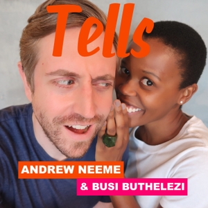 Tells: On Poker and Love by Andrew Neeme and Busi Buthelezi