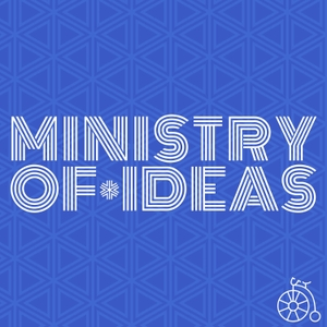 Ministry of Ideas by Zachary Davis