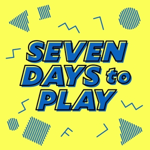 Seven Days to Play by Edwin van Beinum and Samwoo Ee