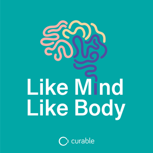 Like Mind, Like Body by Curable: The program for chronic pain recovery