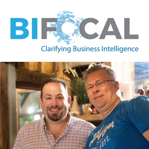 BIFocal - Clarifying Business Intelligence by John & Jason