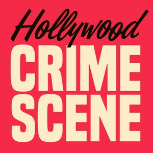 Hollywood Crime Scene by Rachel Fisher and Desi Jedeikin