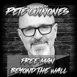 Free Man Beyond the Wall by Pete Quinones