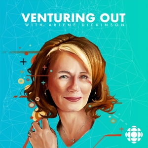 Venturing Out by CBC Radio