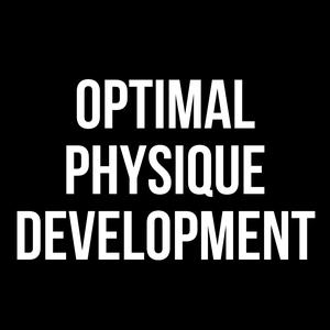 Optimal Physique Development by JJ Physique