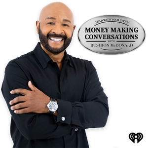 Money Making Conversations by Rushion McDonald