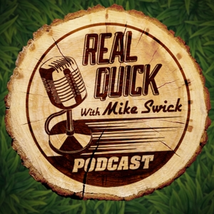 Real Quick w/ Mike Swick Podcast by Mike Swick