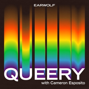 QUEERY with Cameron Esposito by Cameron Esposito