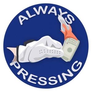 Always Pressing PGA DFS POD by SD Sports Radio