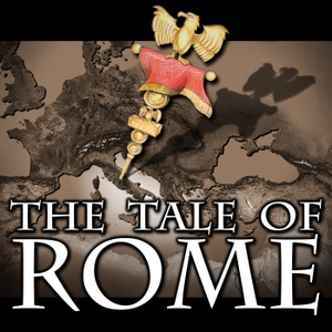 The Tale of Rome by Abel A. Kay