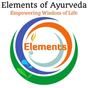 Elements of Ayurveda by Colette Kent