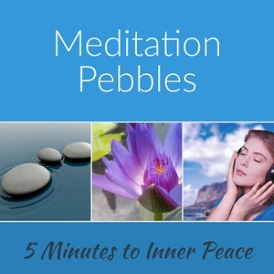Meditation Pebbles by Peaceful Wellness with Deb