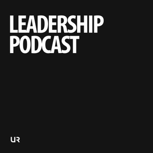 Upper Room Leadership Podcast by Upper Room