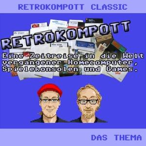 Retrokompott Classic - Das Thema by bug of NCI