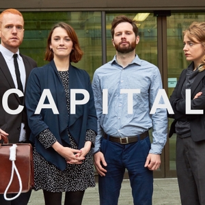 Capital by An improvised comedy about executing an execution.
