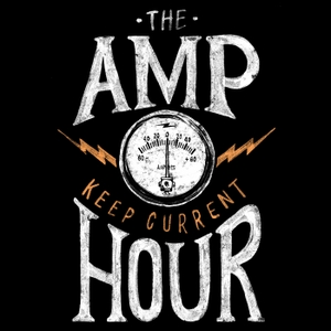 The Amp Hour Electronics Podcast by The Amp Hour (Chris Gammell and David L Jones)